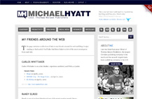 Michael Hyatt: Friends Around the Web